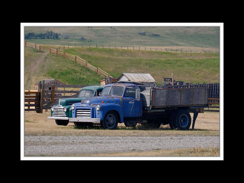 Alberta 127 Bar-U-Ranch