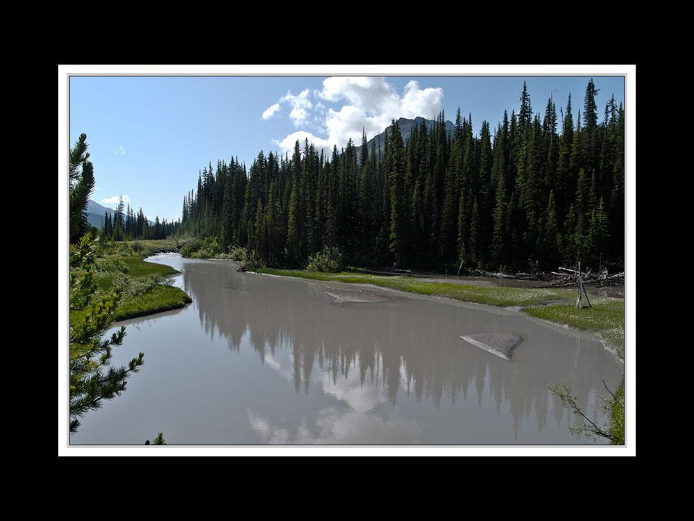 Alberta 137 Sundance Lodge