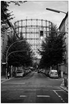 """Albertstraße"""