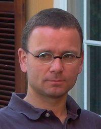 Albrecht Strauss