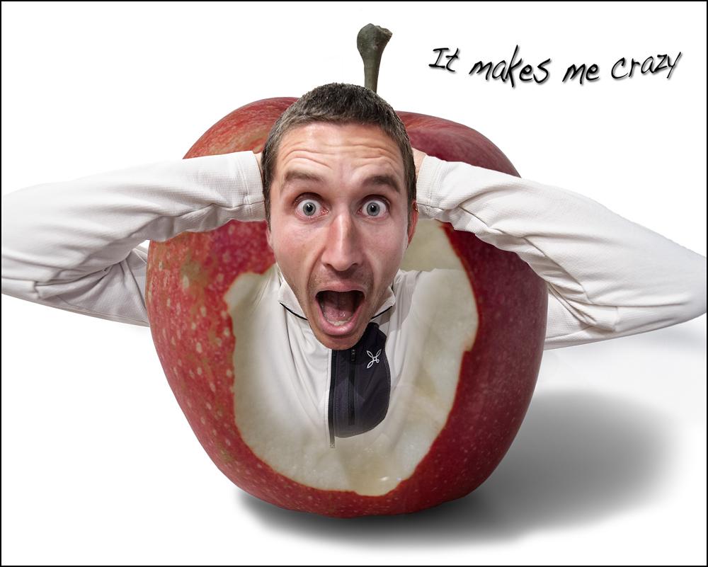 Albträume eines Apfelpflückers 3 (crazy)