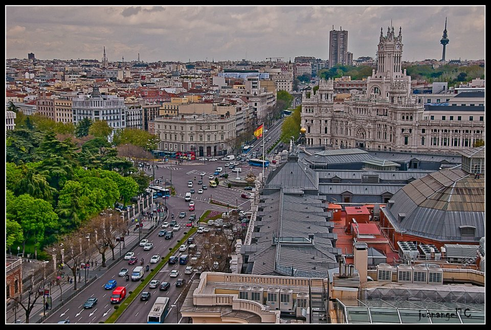 Alcalá Strett