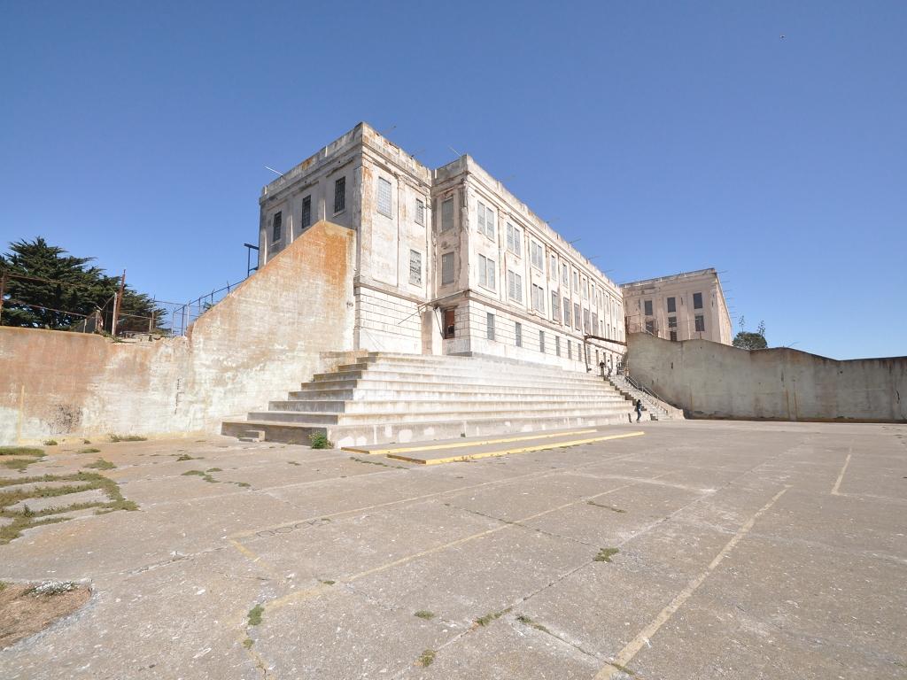 Alcatraz #3