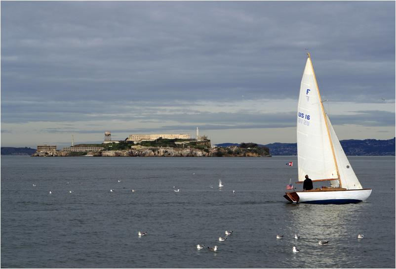 Alcatraz US16