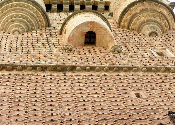 Alcázar de Segovia (Castilla-León)