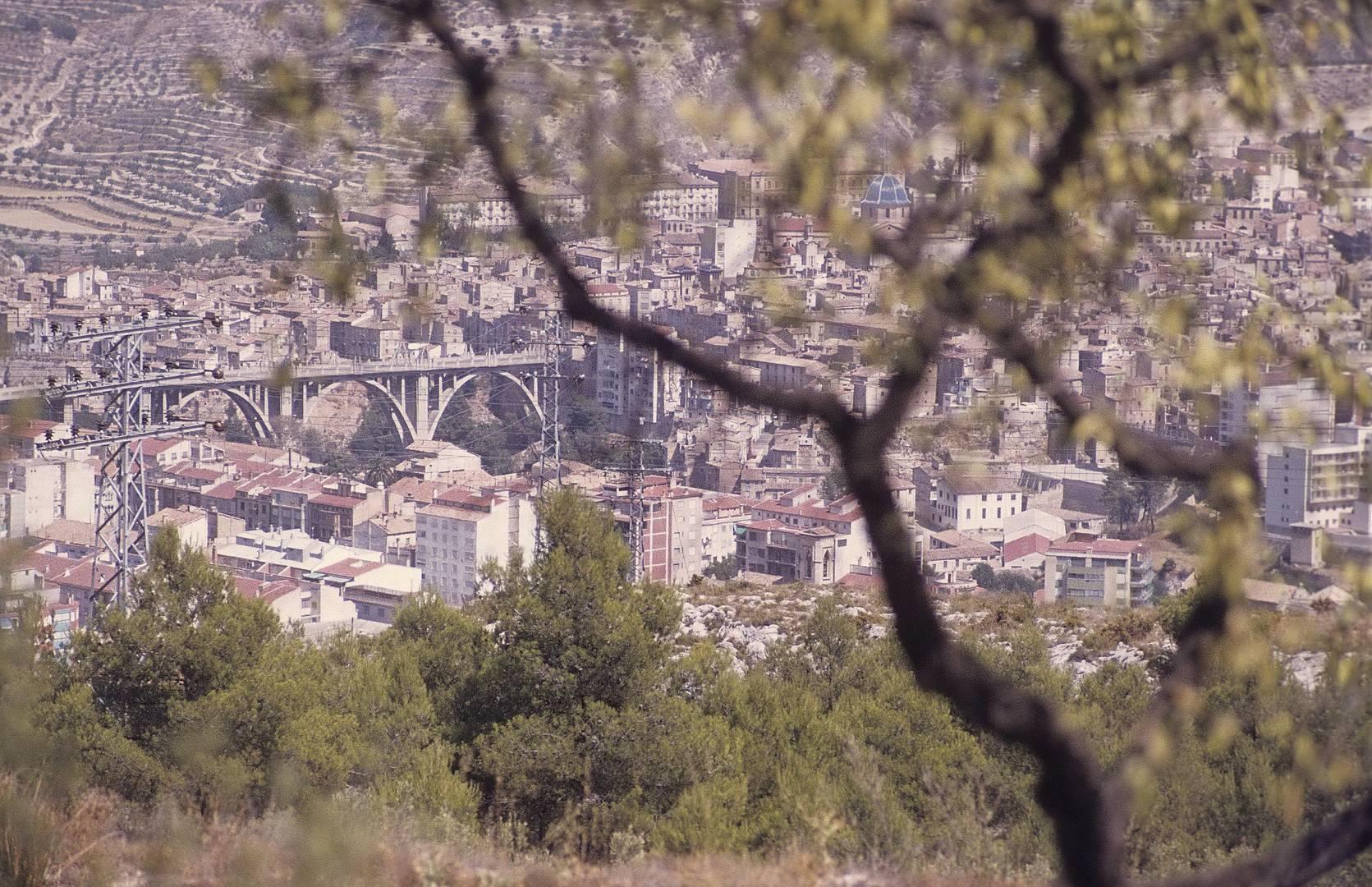 Alcoi, 1981