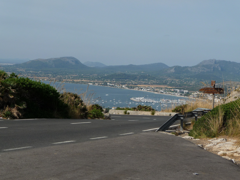Alcudia - Mallorca - 2012