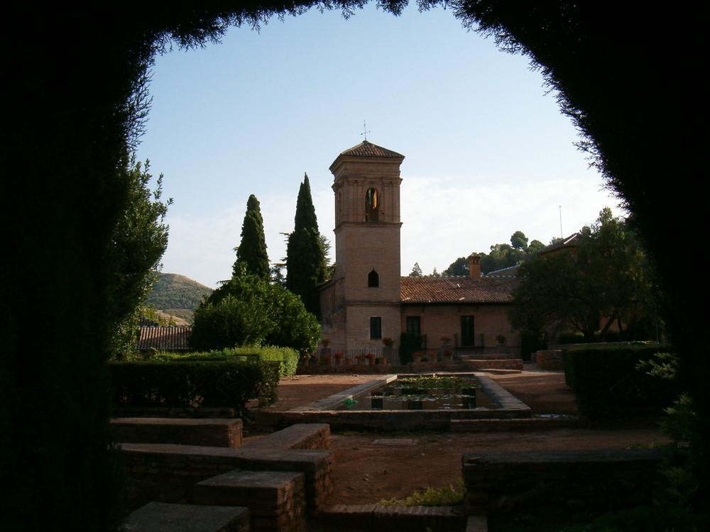 alczar,Granada