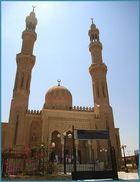 Aldahaar Moschee
