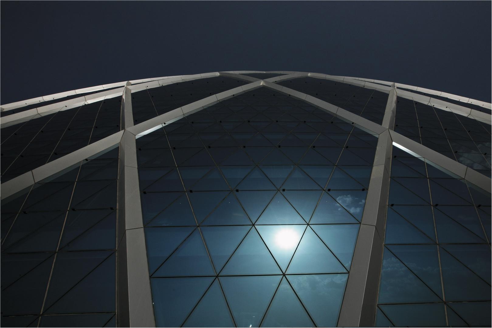 Aldar HQ Abu Dhabi