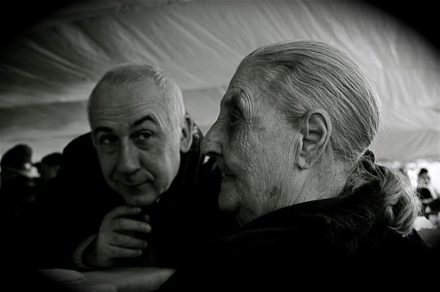 Aldo & Tina