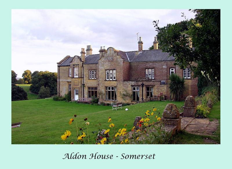 Aldon House