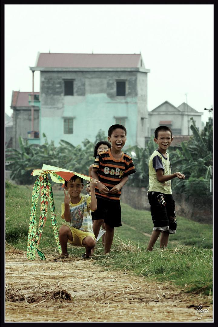 Alegria de vivir