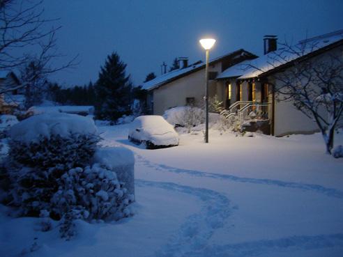 Alemania en diciembre