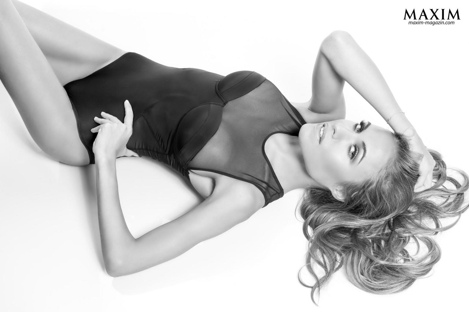 Alena Gerber - Maxim Winner Hot 100