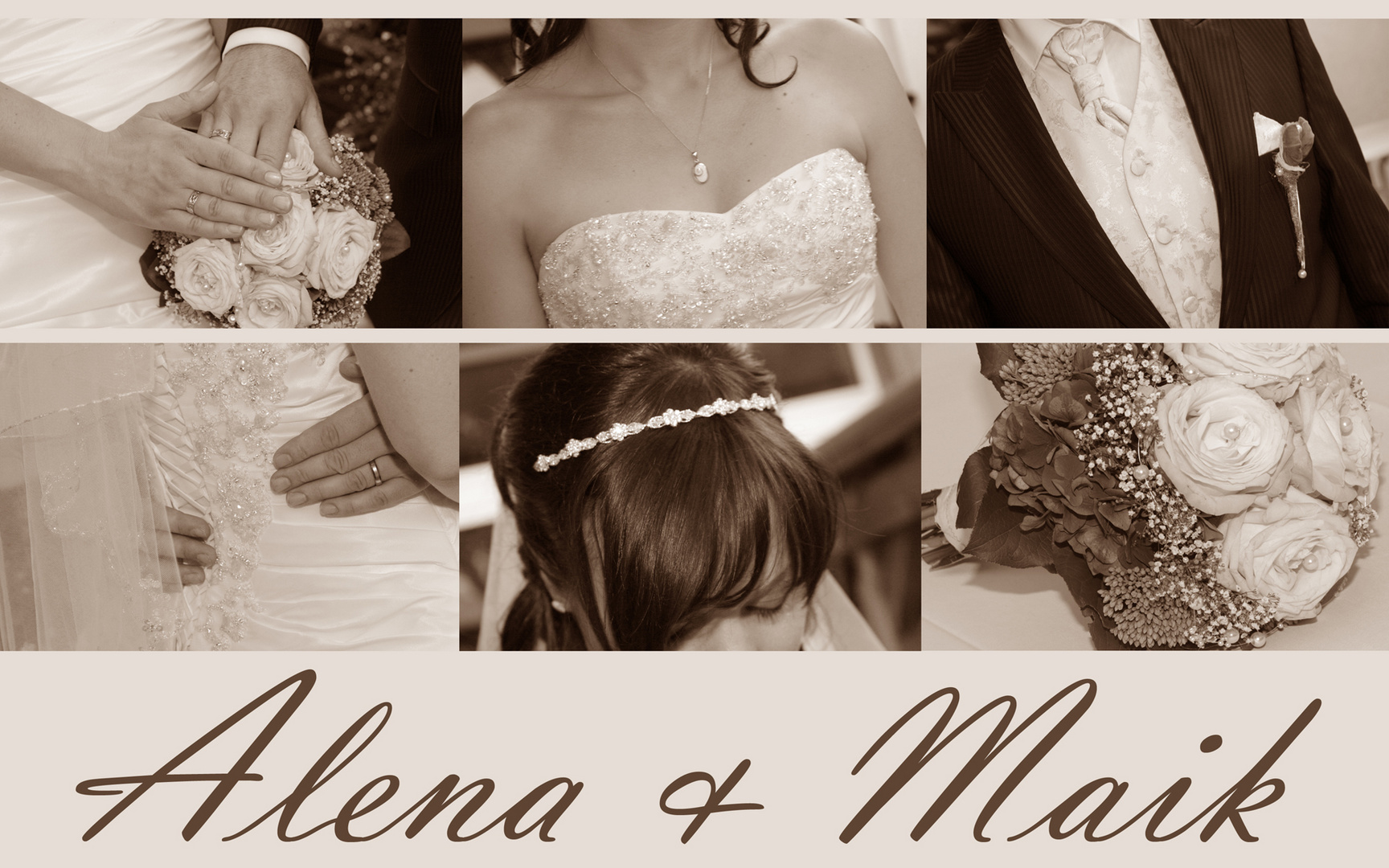 Alena & Maik