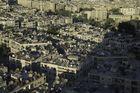 Aleppo - die Hauptstadt der Satellitenschüsseln