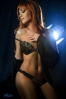 Alessandra #2