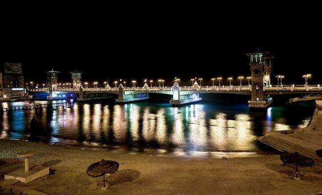 Alessandria d' Egitto