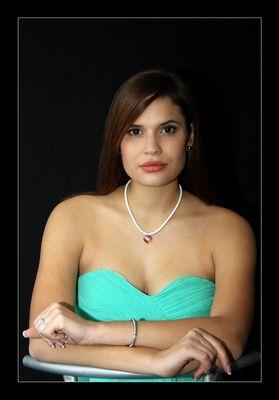 * * Alessia **