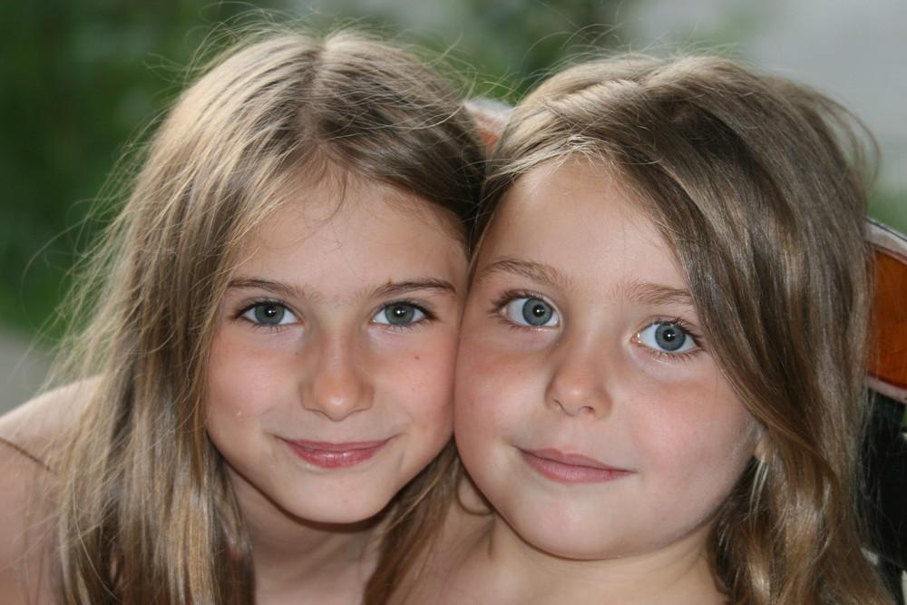Alessia e Valentina
