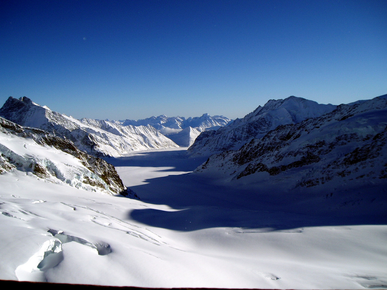 Aletsch Dream