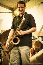 Alex Hendriksen as