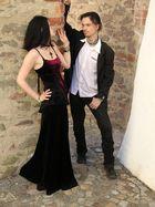 Alex & Julia 2
