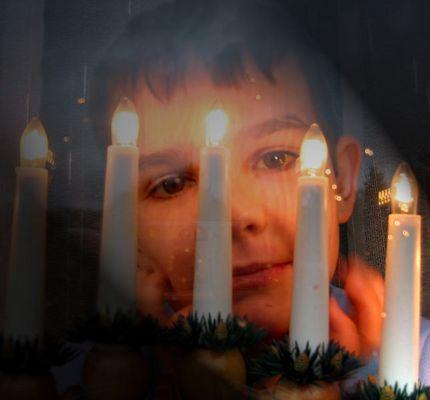 Alexander am 4. Advent