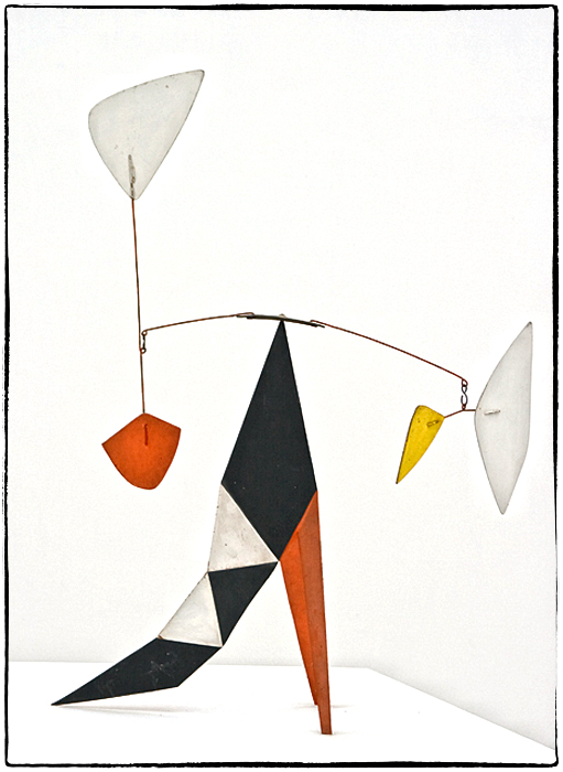 Alexander Calder...