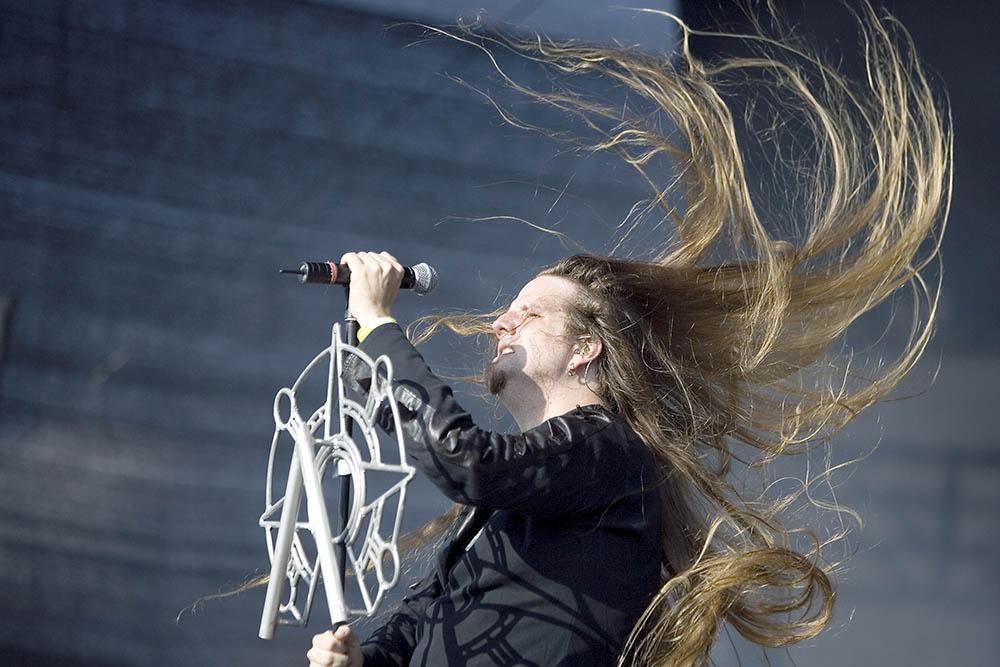 Alexander Krull - Atrocity - Battle of Metal 2006