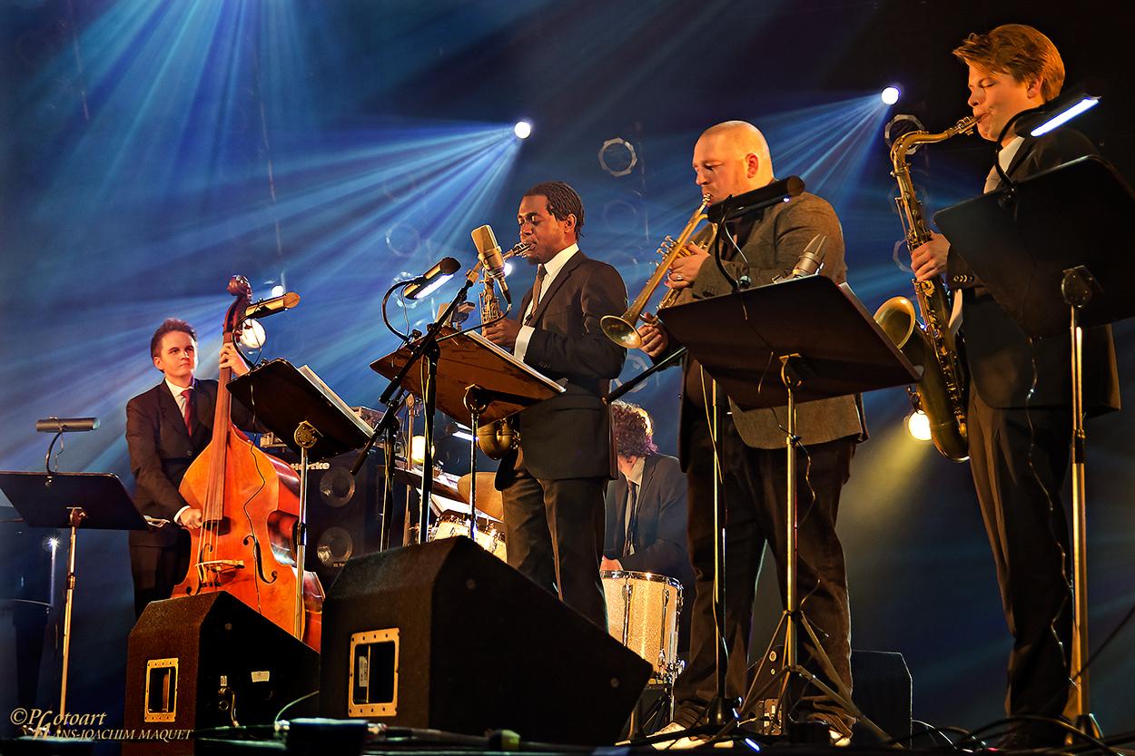 Alexander Stewart Band