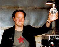 Alexander Wendt
