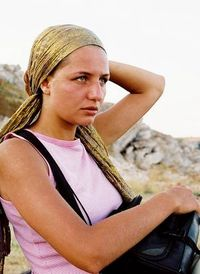 Alexandra Harizanova