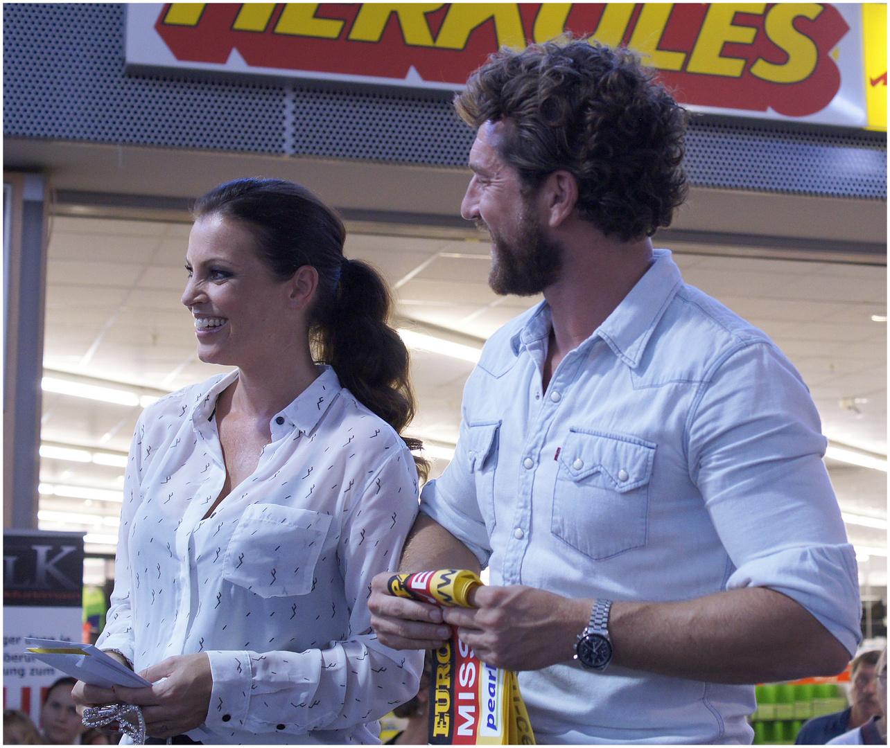 Alexandra Philipps und Rick Zenker (1)