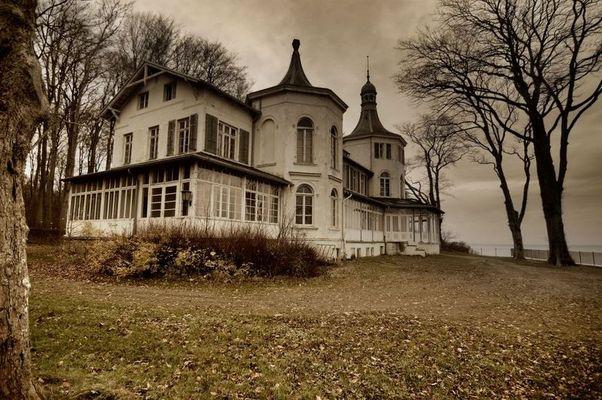 Alexandrinen-Cottage Heiligendamm II