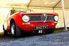 Alfa Giulia GT Sprint