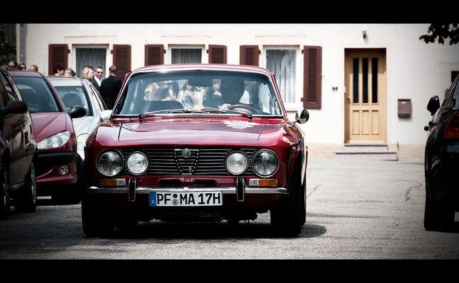 - Alfa Romeo -
