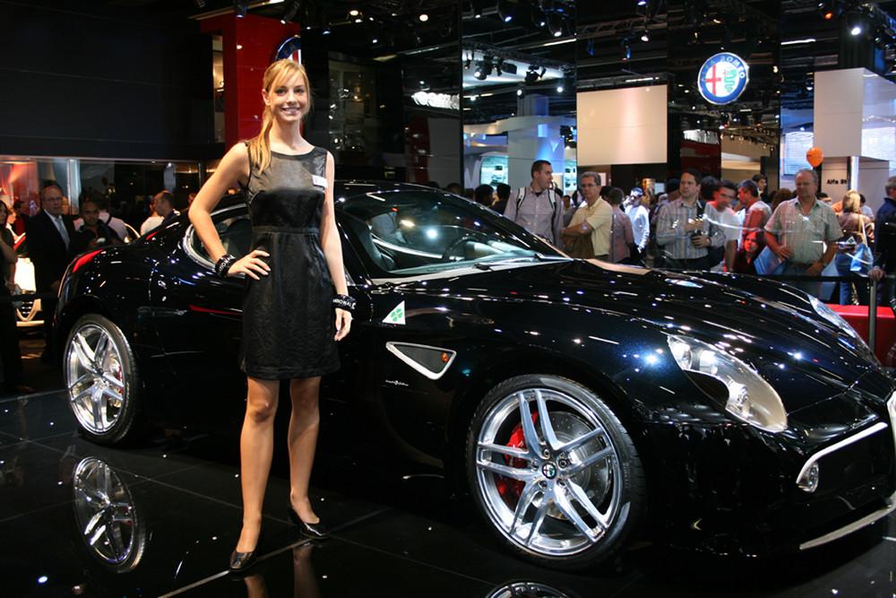 Alfa Romeo Studie