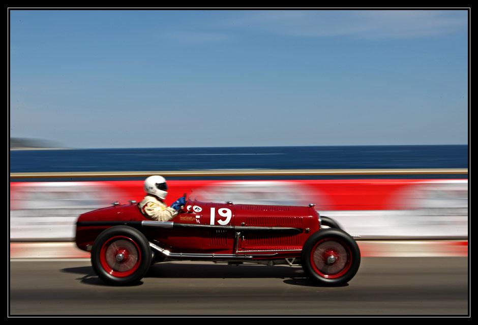 Alfa Romeo Tipo B P3 (1934)