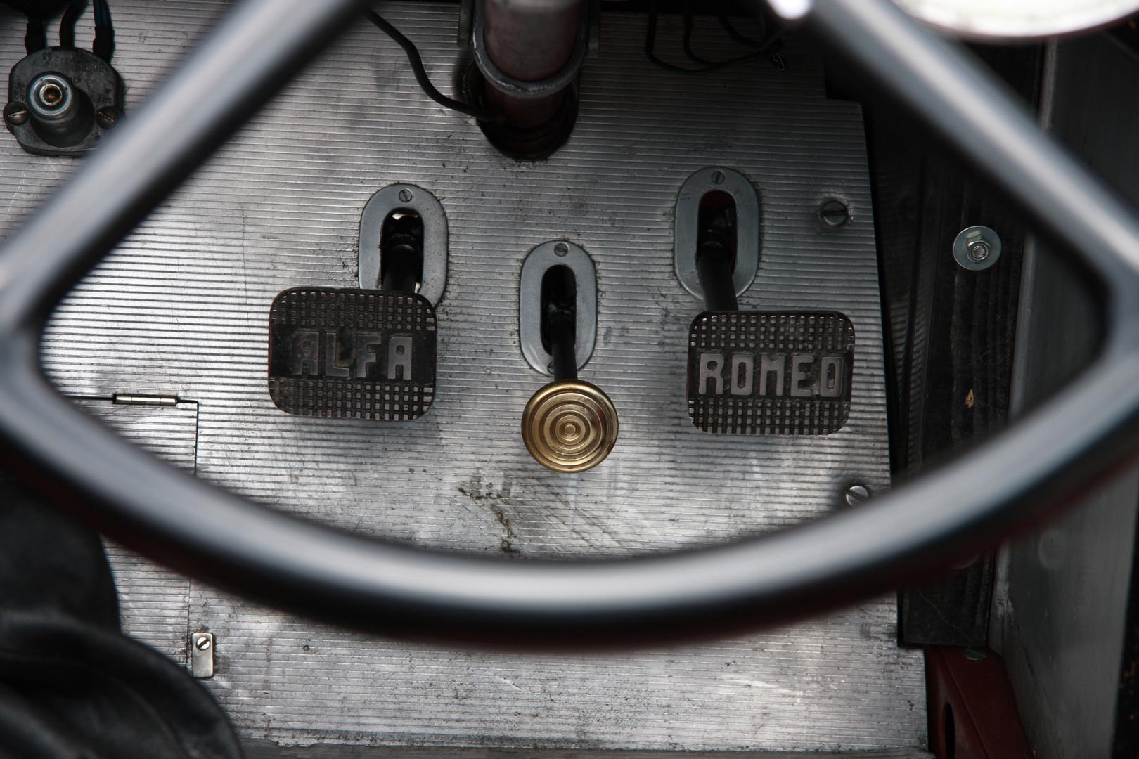 """""""Alfa und Romeo"""""""