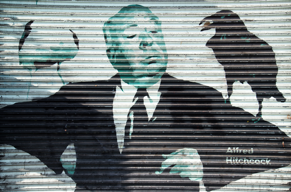 Alfred Hitchcock, Hollywood