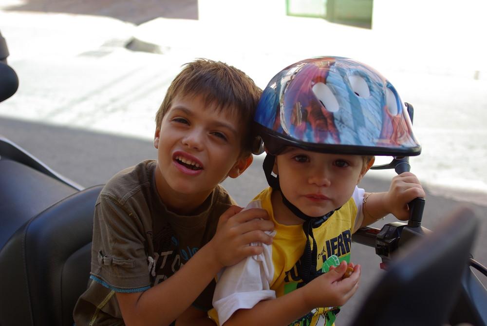 Alfredo e Mario