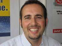 Alfredo Mate Escarda
