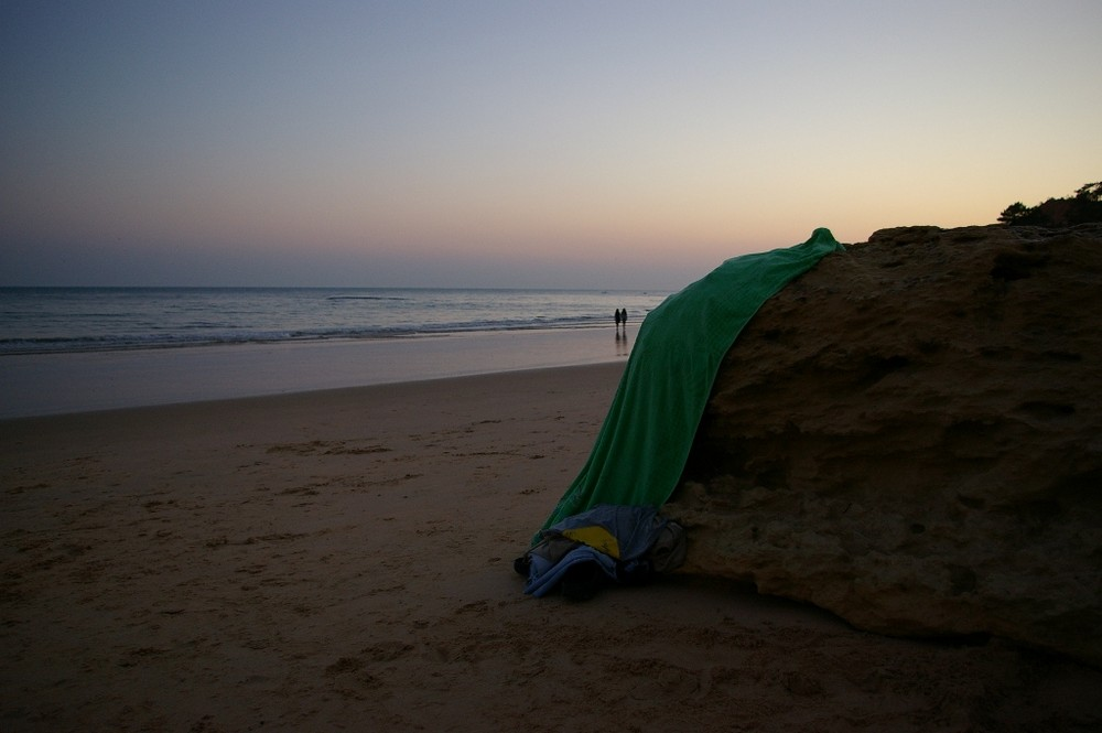 Algarve - August 2007