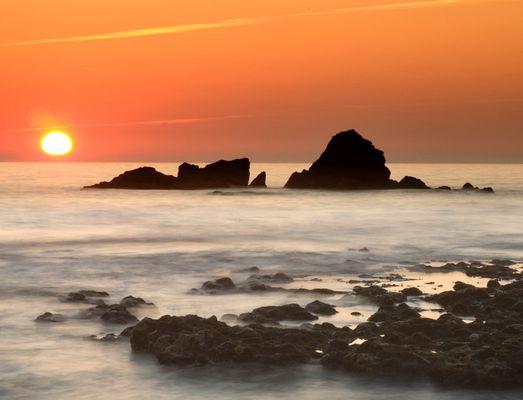 Algarve Sunset
