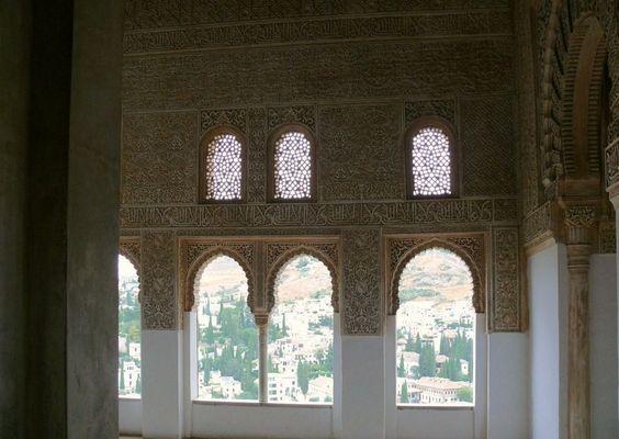 Alhambra 2 - traumhaft . . .