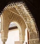 Alhambra - Detail