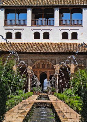 Alhambra Generalife