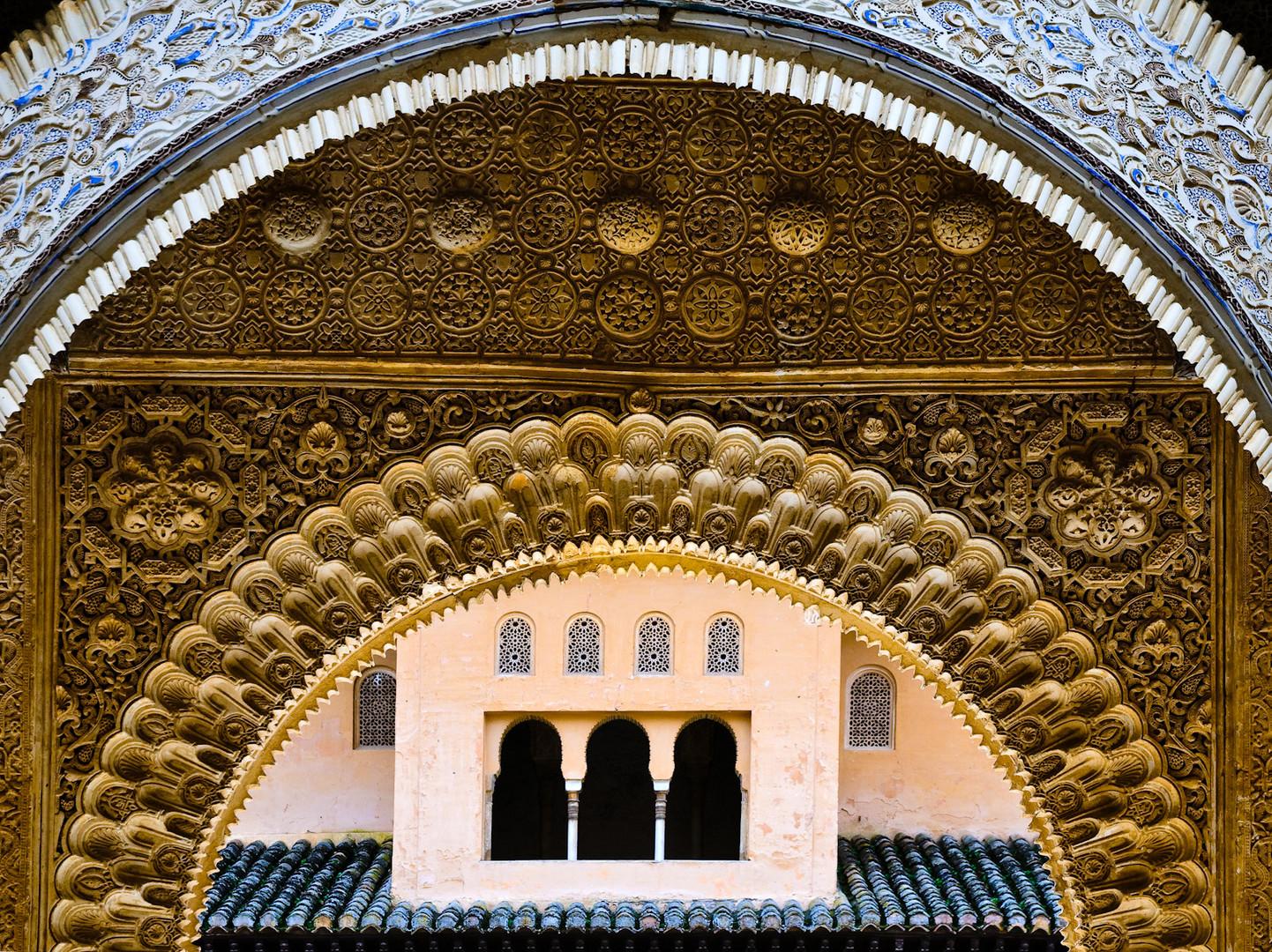 Alhambra in Granada (5)
